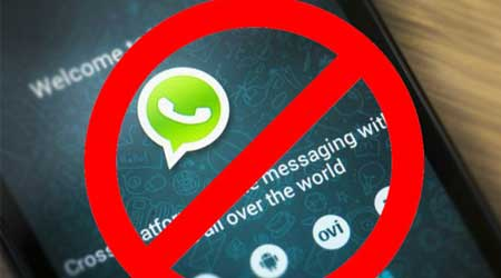 Photo of لماذا تقوم الدول العربية بحجب خدمات واتس آب؟ شارك برأيك !