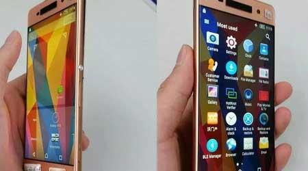 صورة تسريب مواصفات جهاز Sony Xperia C 6 جديد من سوني