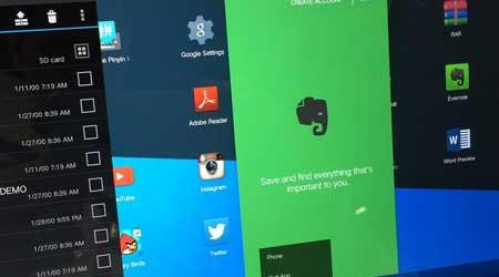 برنامج Remix OS لتشغيل نظام الأندرويد على حاسوبك