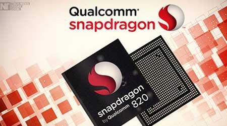 معالج Snapdragon 820 سيكون من تصنيع سامسونج