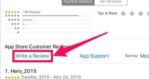 شرح تقييم التطبيقات - هل أنت مستخدم ذكي وواعي؟ عليك بقراءة هذا التقرير