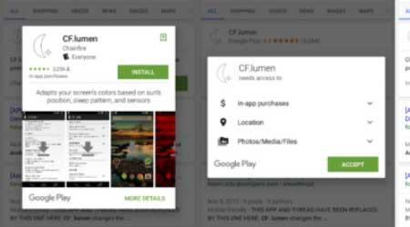 جوجل تضيف ميزة تحميل التطبيقات مباشرة من نتائج البحث