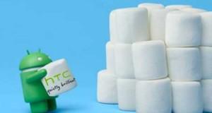 جهاز HTC Desire Eye سيحصل على الأندرويد 6.0.1