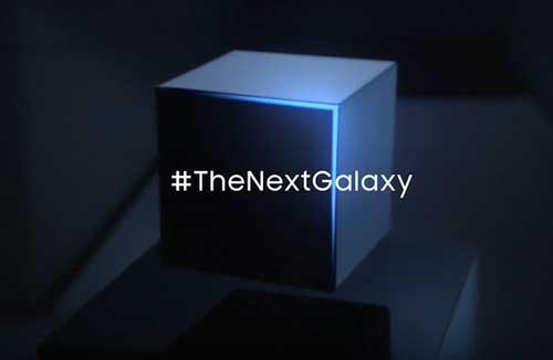 رسميا: مؤتمر سامسونج للكشف عن جهاز Galaxy S7 يوم 21 فبراير