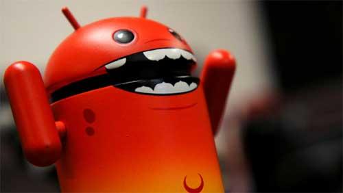 تحذير - تروجان جديد خطير يغزو تطبيقات جوجل بلاي