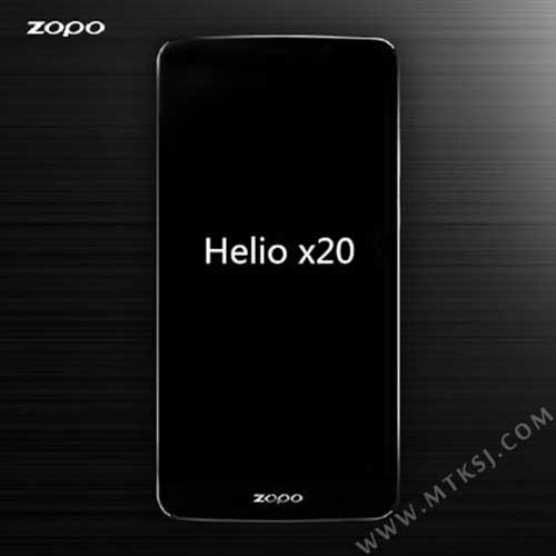 شركة zopo تستعد للكشف عن جديدها في معرض MWC