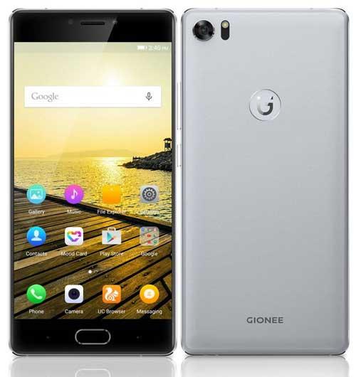 الإعلان رسميا عن جهاز Gionee S8 - هيكل معدني ومواصفات رائعة