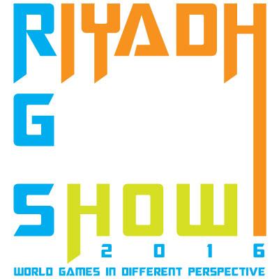 تذاكر فعالية RiyadhGameShow 2
