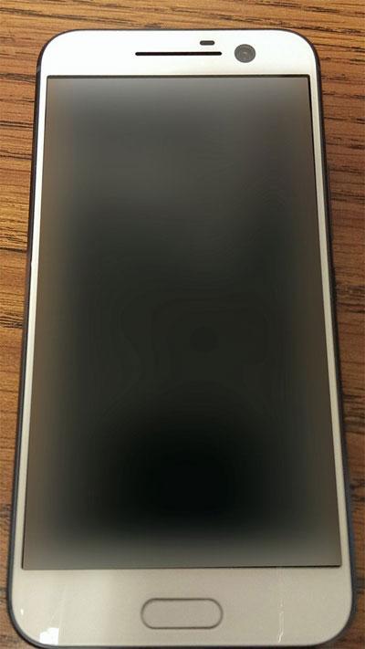 تسريب صورة جهاز HTC One M10 باللون الأبيض