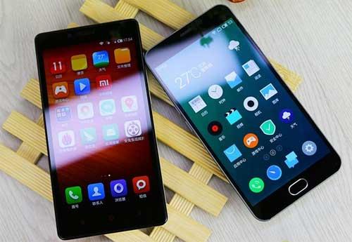 شركتا Xiaomi و Meizu ستدخلان السوق الأمريكي قريبا