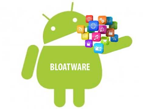ما هي تطبيقات bloatware وكيف تقوم بحذفها ؟
