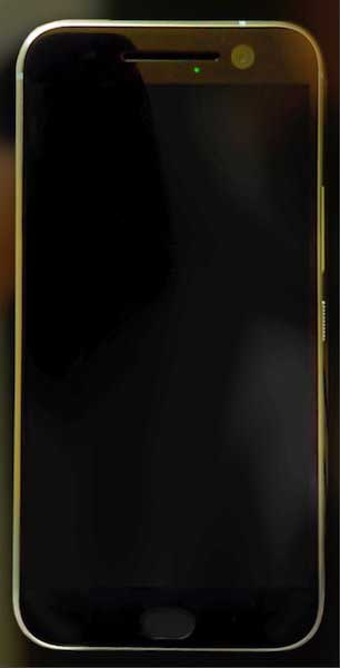 تسريب صورة HTC One M10 - والكشف عنه قريبا