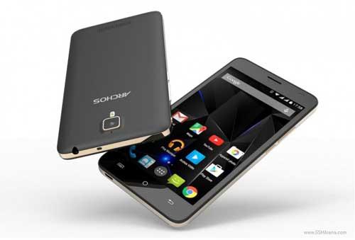 شركة Archos تعلن عن جهاز 50d Oxygen بمواصفات متوسطة