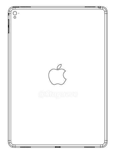 تسريبات: جهاز iPad Air 3 شاشة 4K والموعد شهر مارس