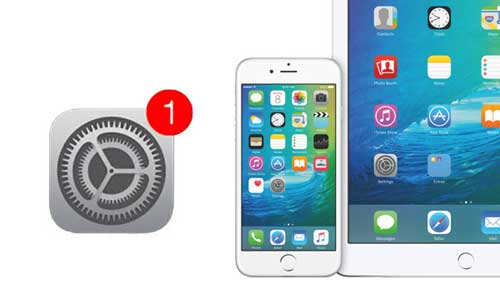 تحديثات iOS متجددة ودائمة