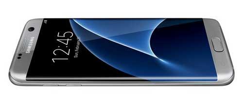 صورة جهاز Galaxy S7 Edge