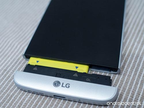بطارية LG G5