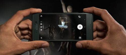هاتف سوني Xperia X Performance