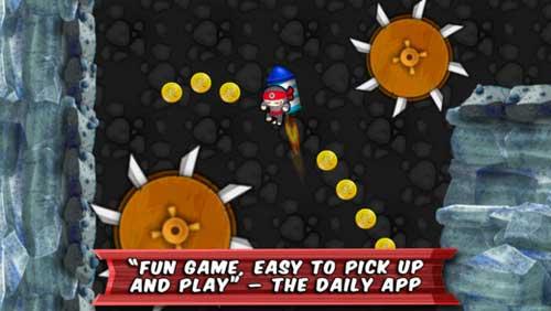 لعبة Chop Chop Ninja المميزة والمسلية