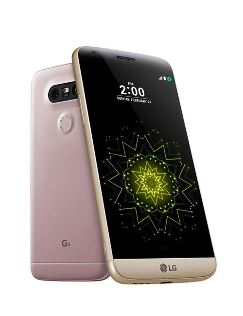 جهاز LG G5