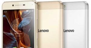 لينوفو تعلن رسميا عن الجهازين: Vibe K5 و Vibe K5 Plus تعرفوا عليهم