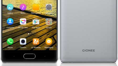 Photo of الإعلان رسميا عن جهاز Gionee S8 – هيكل معدني ومواصفات رائعة