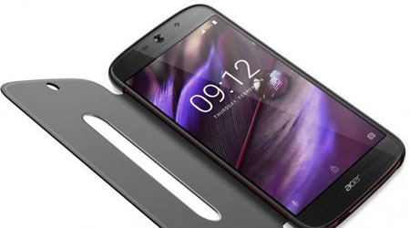 شركة Acer تعلن إطلاق جيل جديد من هواتف Liquid، تعرفوا عليها
