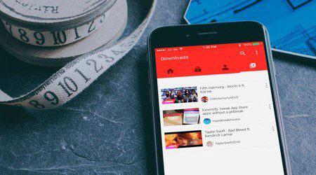 شرح التحميل من الـ Youtube لأصحاب الجيلبريك وبدون جيلبريك ومشاركتها عبر الواتس آب
