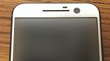 Photo of تسريب صورة جهاز HTC One M10 باللون الأبيض