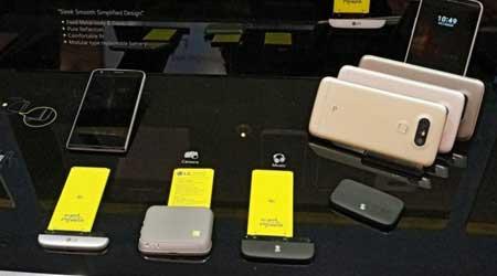 Photo of تسريبات – LG ستطرح جهاز G5 بمعالج متوسط في الدول الفقيرة !