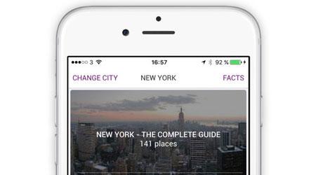 تطبيق GuidePal الرائع والمميز للوصول للأماكن المهمة بدون اتصال انترنت - مميز جدا