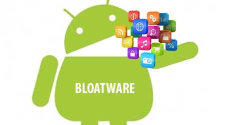 ما هو تطبيق bloatware وكيف تقوم بحذفه ؟