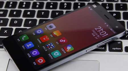 تأكيد مواصفات جهاز Xiaomi Mi 5 مع شاشة كبيرة