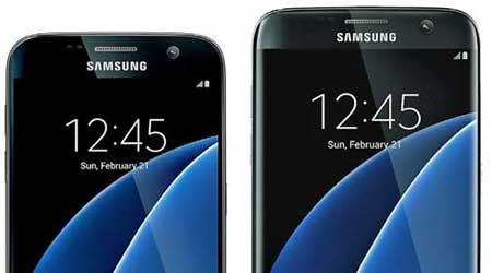 Photo of تقرير – جهاز Galaxy S7 قد يحمل بطارية قوية تصمد ليومين