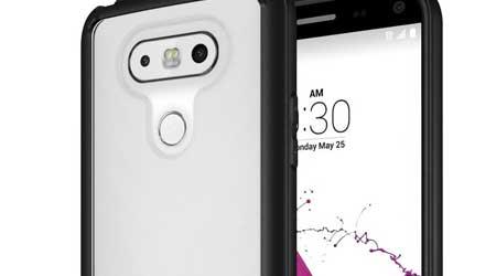 كيف سيكون شكل LG G5 مع كاميرا مزدوجة؟ - شاهدوا الصور
