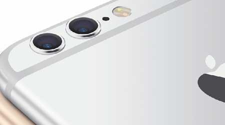 تقرير يؤكد: ايفون 7 بلس القادم سيحمل كاميرتين من الخلف