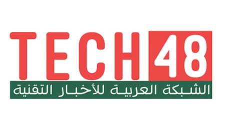 تطبيق Tech48 لاستعراض أخبار التقنية ومتابعة الجديد أولا بأول - مجاني ومميز