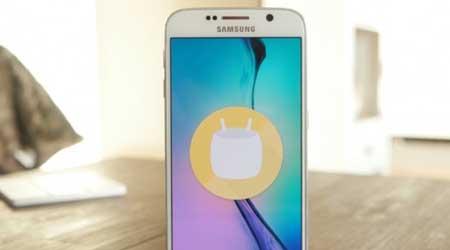 سامسونج تطلق تحديث الأندرويد 6.0.1 للجهازين: Galaxy S6 و S6 Edge ، هل وصلك ؟