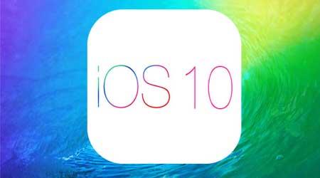 صورة نظام 10 iOS القادم – ماذا تريد أن تضيف آبل فيه؟ الجزء الأول