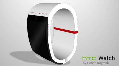 تسريب: HTC تستعد للكشف عن ساعتها الجديدة