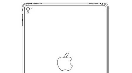 تسريبات - جهاز iPad Air 3 مع شاشة 4K الرائعة والموعد بعد شهر من اليوم