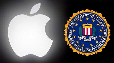 آبل تواجه ال- FBI: سنقاتل من أجل حماية بيانات المستخدمين !