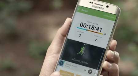 سامسونج تنشر فيديو اعلاني تشويقي لجهاز جالكسي S7 إدج