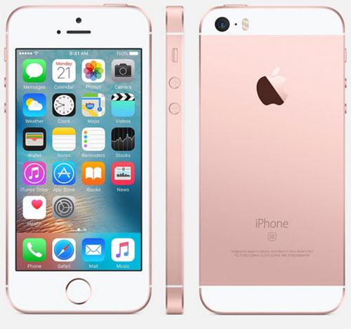 جهاز iPhone SE - المواصفات، المميزات، السعر، وكل ما تود معرفته !