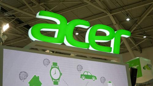 مؤتمر Acer يوم 21 أبريل للكشف عن جديدها