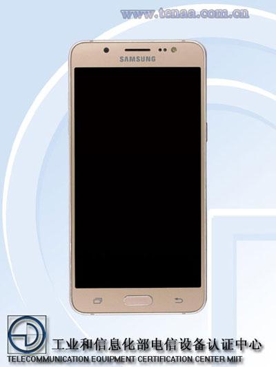 تسريب صور ومواصفات جهاز Galaxy J5 وJ7 نسخة 2016