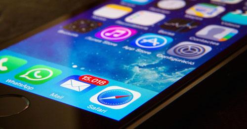 آبل ستطلق 9.3.1 iOS لحل مشكلة عدم فتح الروابط وانهيار التطبيقات