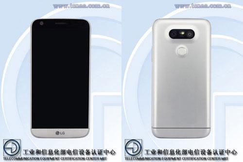 تسريب جديد: جهاز LG G5 Lite سيكون متوفرا عن قريب