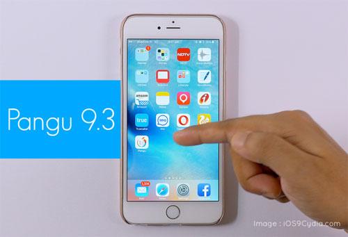 أبل تغلق ثغرة الجيلبريك في البيتا الخامسة لإصدار iOS 9.3