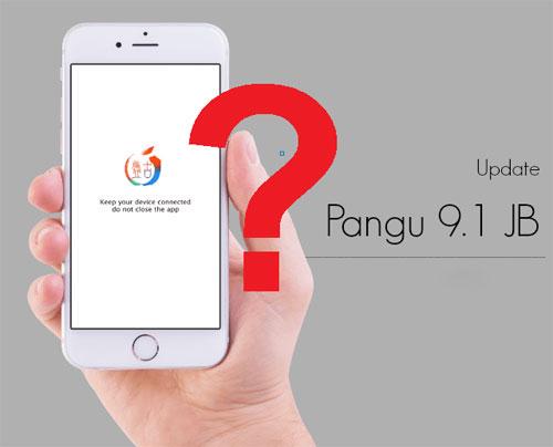 هاكر يكشف بأن أداة جيلبريك iOS 9.3 قيد التطوير